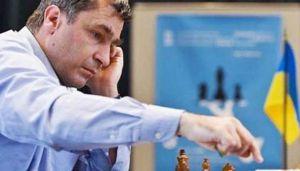 Шахи. Іванчук зіграє на турнірі зірок