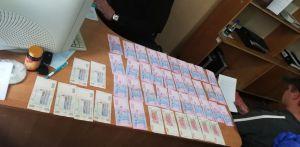 В Охтирці карають водія, бо викуповував посвідчення