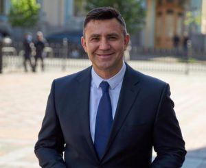 Микола Тищенко: ''Київ має бути зеленим, чистим, безпечним та успішним''