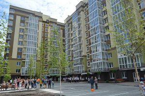 Майже третина квартир — пільгові
