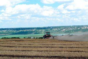 В Болградском районе на Одесщине завершена уборка озимых зерновых