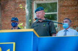 Николаев: Там формируют настоящих воинов
