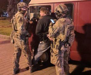 Луцьк: На терориста чекає тривалий термін ув'язнення