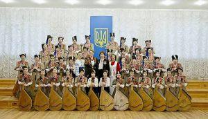 Бандуристи з'їхалися на фестиваль до Кам'янця-Подільського