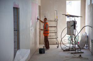 Дніпропетровщина: Школа готується до відкриття