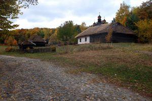 Київ: Скасували право оренди на землю у селі Пирогів