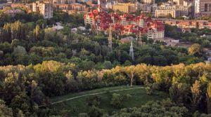Протасов Яр — снова зеленая зона