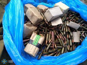 Рівненська СБУ запобігла продажу бойових гранат
