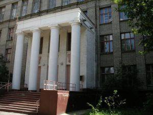 В школах Луганщины будет  безбарьерная среда