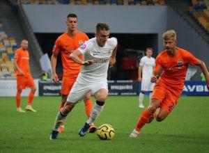 Футбол: «Колос» зіграє в євротурнірі