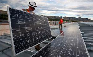 Дніпропетровщина: Споруджують п'ять сонячних електростанцій