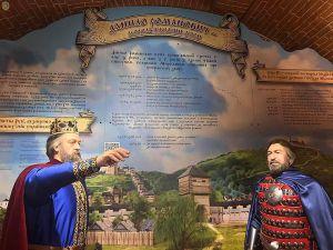 Во Львове открылась уникальная туристическая локация