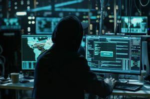 Міжнародна спільнота проти кіберзлочинності