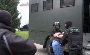 Серед затриманих у Мінську бійців «ПВК Вагнера» — одесит