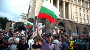 Болгария: Протесты бьют рекорды