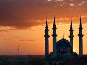 Отдельным религиозным праздникам предоставят государственный статус