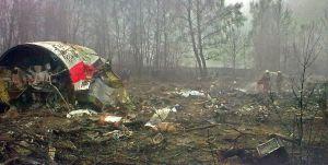 Причиною смоленської трагедії могли стати вибухи?