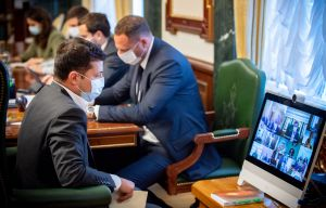 Володимир Зеленський: Треба створювати величезну кількість робочих місць