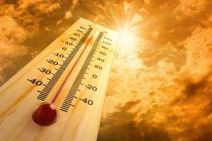 Липень  перевищив  кліматичну норму
