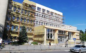 Вінниця: У тепле «вбрання» планують «одягти» усі школи й дитсадки