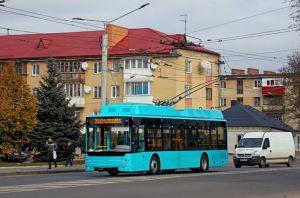 Остановка транспорта в Луцке означает остановку экономики