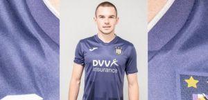 Футбол: Перші кроки у новому клубі