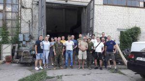 ПТРК — з військового простору у цивільний