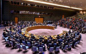 Рада Безпеки ООН підтримала територіальну цілісність Грузії