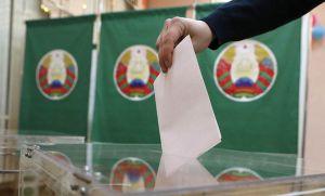Білорусія напередодні драматичних виборів