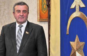 Дубенчан привітав голова українського парламенту