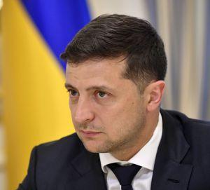 Володимир Зеленський: «Україна не втручатиметься  у вибори в інших країнах»