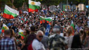 Болгарія: У відставку не хоче ніхто