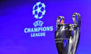 Футбол: Известны все четвертьфиналисты