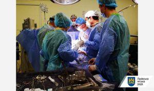 Трансплантація у пріоритеті МОЗ