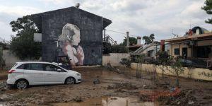 Потоп на грецькому острові порівнюють із біблійним
