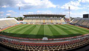 Футбол: «Заря» сыграет матчи ЛЕ в Запорожье