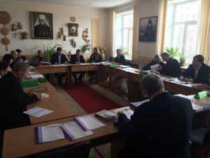 Житомир: Новые имена в когорте огиенковцев