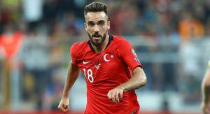 Футбол: І поклали око на турка