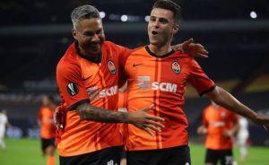 Футбол: «Шахтар» здобув яскраву перемогу і зіграє у півфіналі!