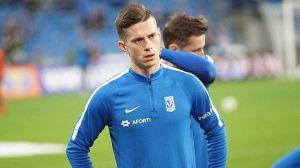 Футбол: Кияни уклали угоду з Костевичем...
