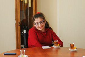 Черкащина: Стипендия за гражданское мужество