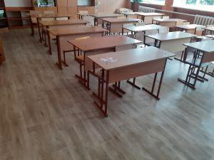 У Хмельницькому класи чекають на учнів