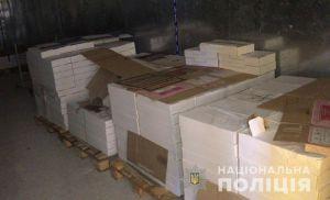 Черниговские злоумышленники выдавали спред за сливочное масло