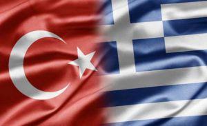 Напруження  між Афінами й Анкарою