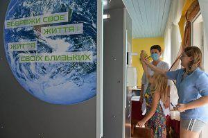 Відпочинок на Білому озері — гідна альтернатива морським курортам