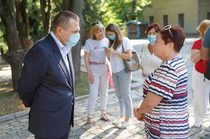 Дніпро: Елегантний вік встановлює рекорди