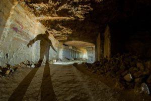 Одесская область: Заблудившиеся в катакомбах спасены