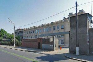 Одесса: Тюрьму у моря выставляют на продажу