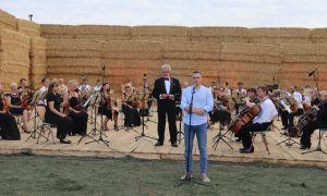 Харківська область: Завершення жнив на мажорній ноті