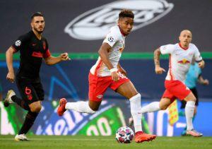 Футбол: Сенсація від «РБ Лейпциг»